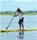 Dragos on Paddleboard