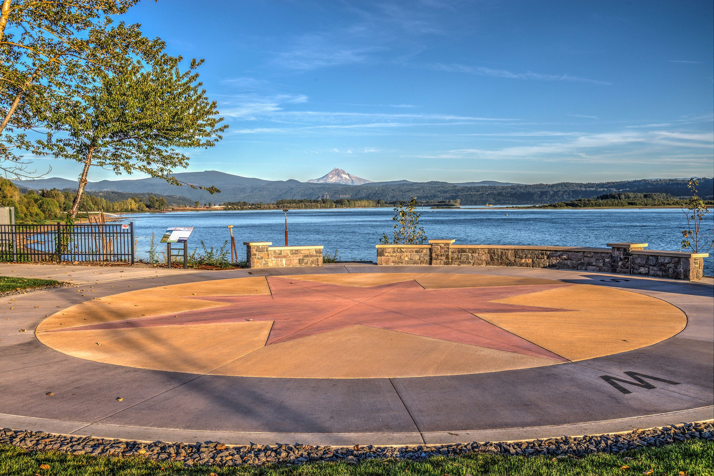 Washougal Waterfront Park and Trail
